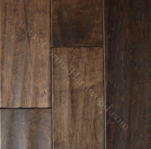 Oasis Flooring Asian Maple Distressed Akaii D5 E04