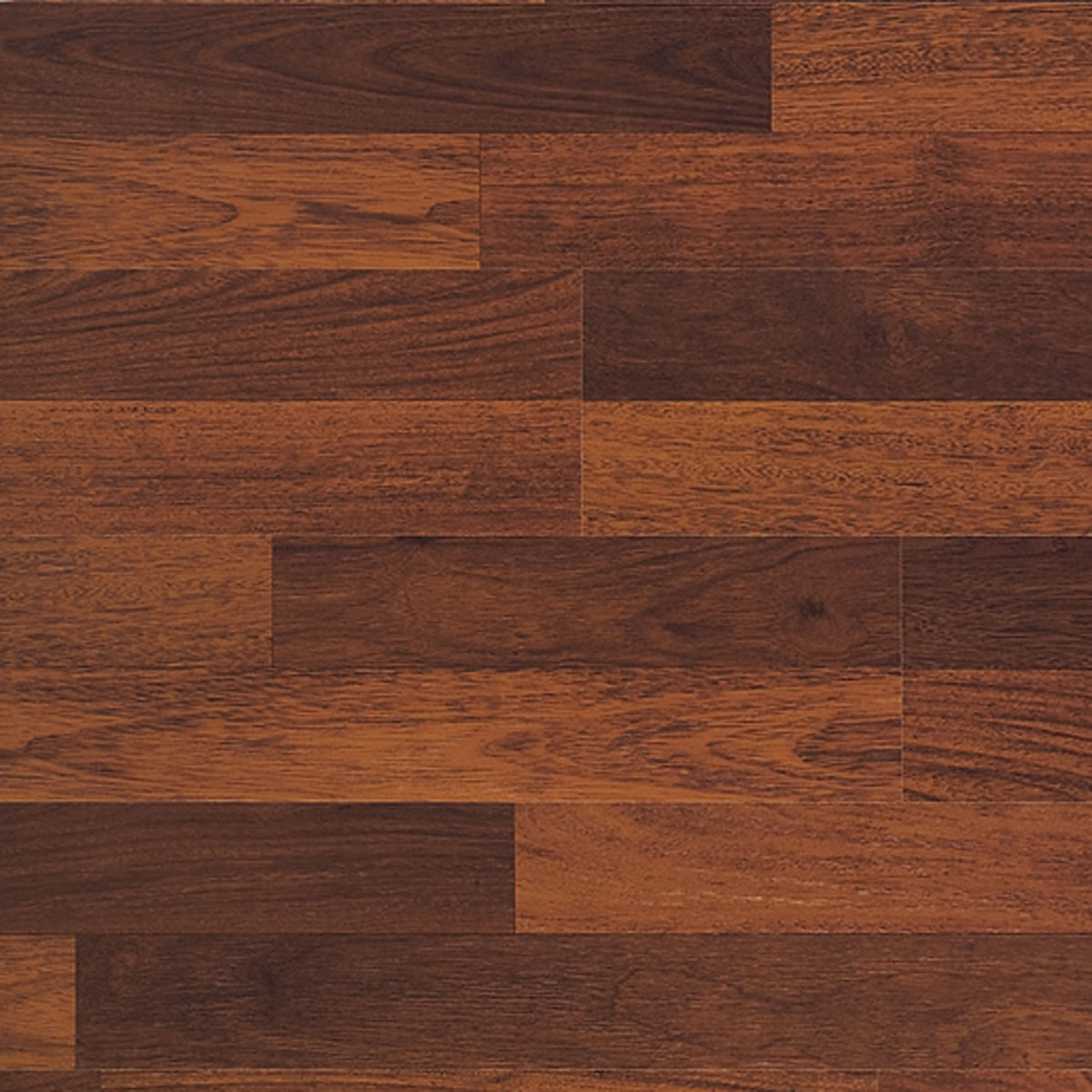 Brazilian cherry high gloss brazilian cherry laminate for Hard laminate flooring