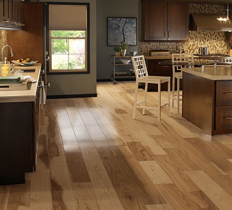 Wide Plank Laminate Flooring top wide plank flooring Somerset Hickory Toast Wide Plank Collection Somepwhto6e