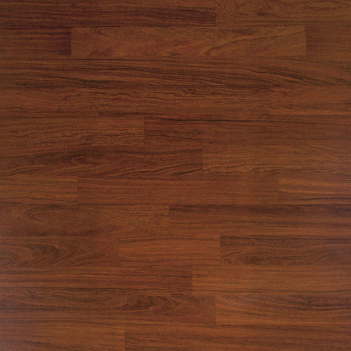 Quick step dark cumaru classic uniclic u1434 hardwood for Hard laminate flooring