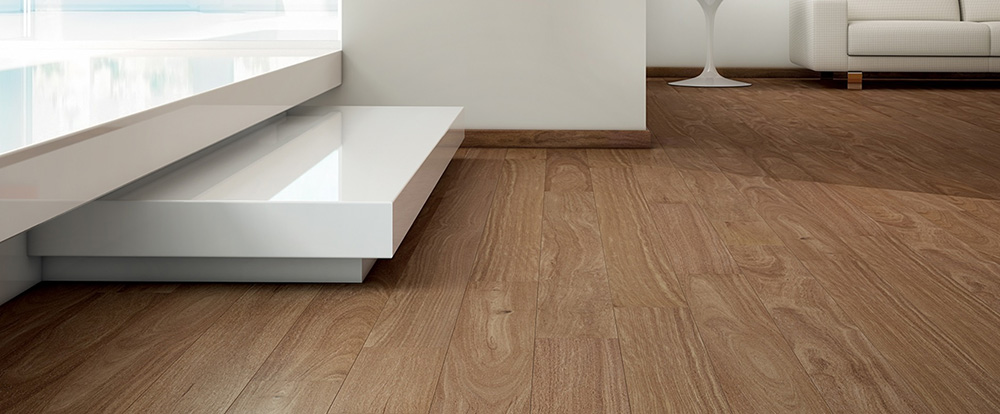 "IndusParquet Brazilian Chestnut, 1/2"" Engineered , BCH12100"