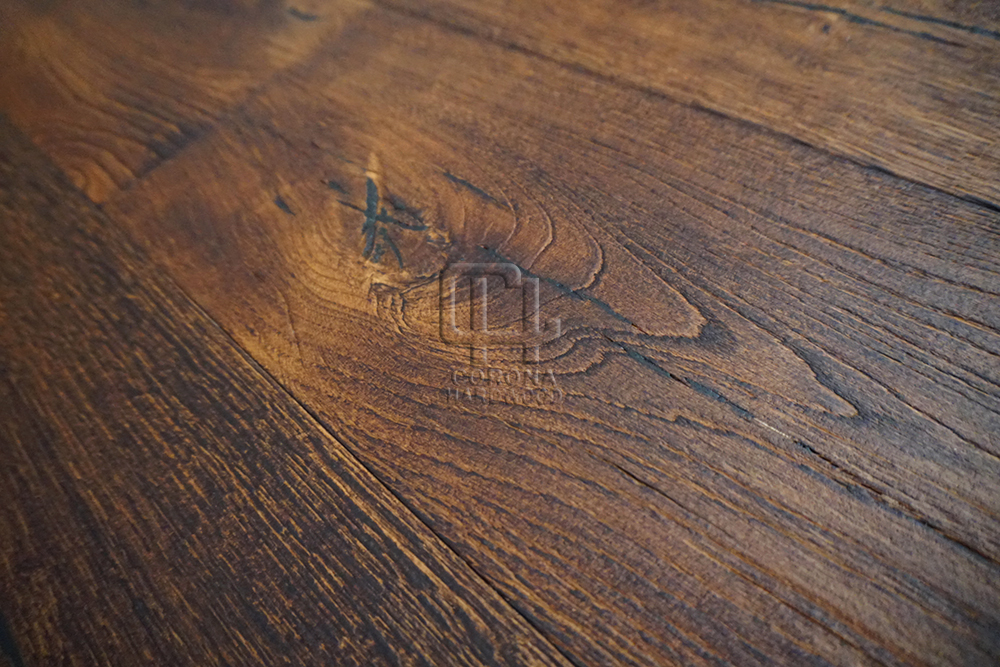 Carlton Inferno Reclaimed Oak CJ-22, Landmark , CHF5875LIFN
