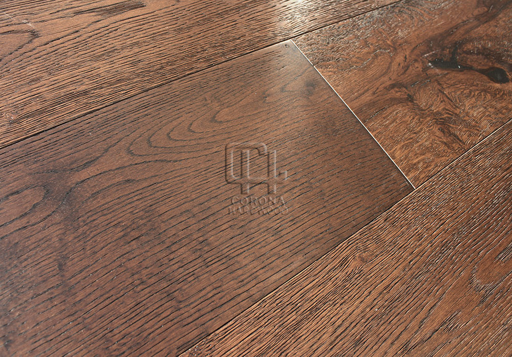 Carlton Burnished Rafters, Oak Ridge , CHFCWB-BNR