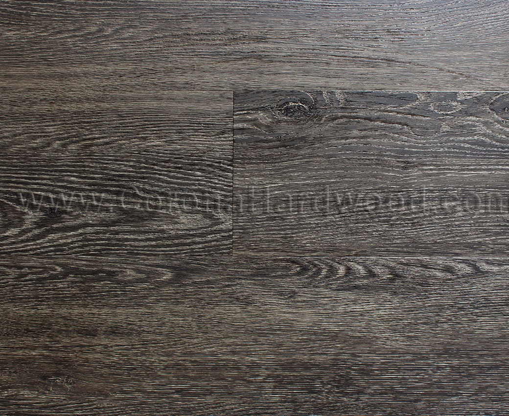 Prime Darkest Night Oak, Waterproof Flooring, CHFWPC-DAR