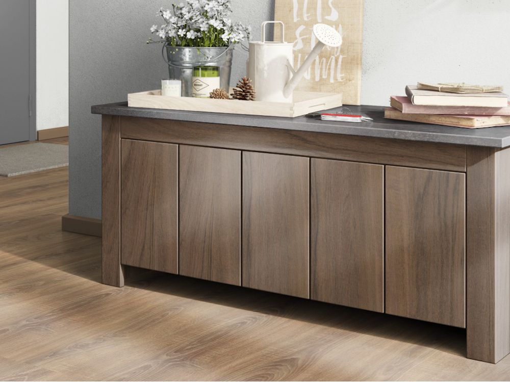 Egger Natural Bardolino Oak, Pro Laminate, EPL165