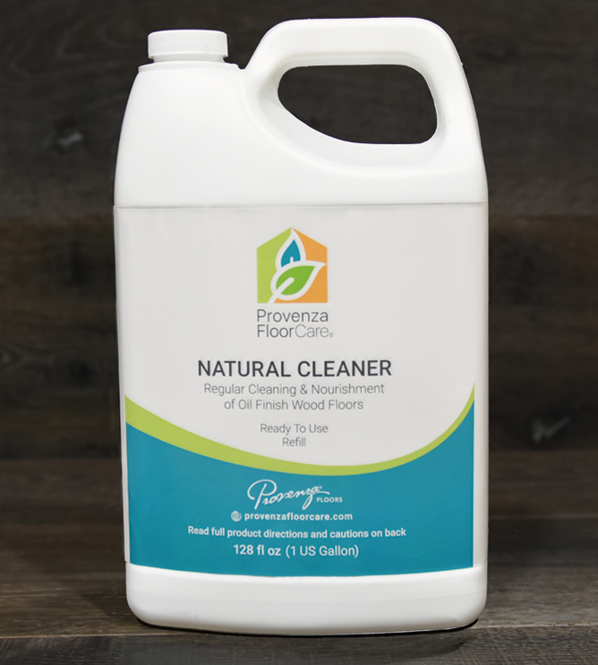 Provenza Natural Cleaner (1 Gal), NATCLNGAL