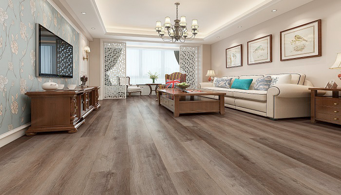 ProTek Carlsbad, Waterproof Luxury Vinyl Flooring XL, PTP1201