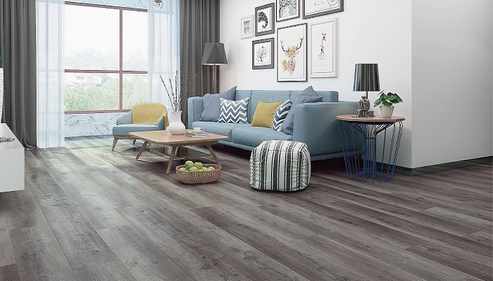 ProTek San Simeon, Waterproof Luxury Vinyl Flooring XL, PTP1202