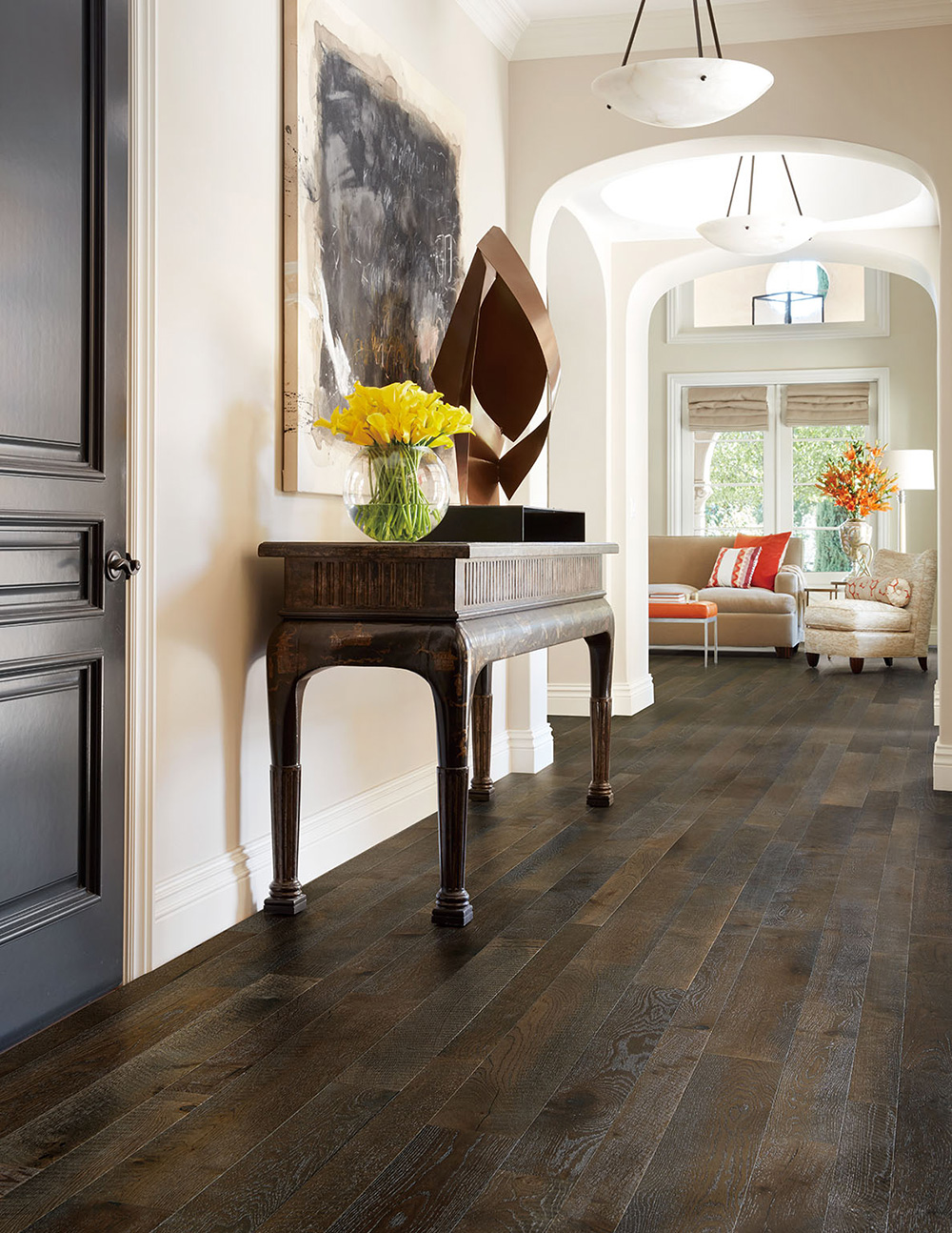 California Classics Bodie French Oak, Reclamation Hardwood , RHBD068