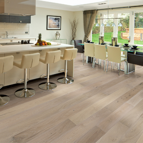 Hallmark Seashell European Oak, Ventura Hardwood, VE75SEAO